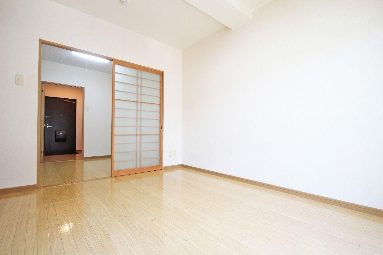 ヤマモト地所の那須 裕樹がご紹介する賃貸マンションのレジデンス・ドイ 203の内観の20枚目