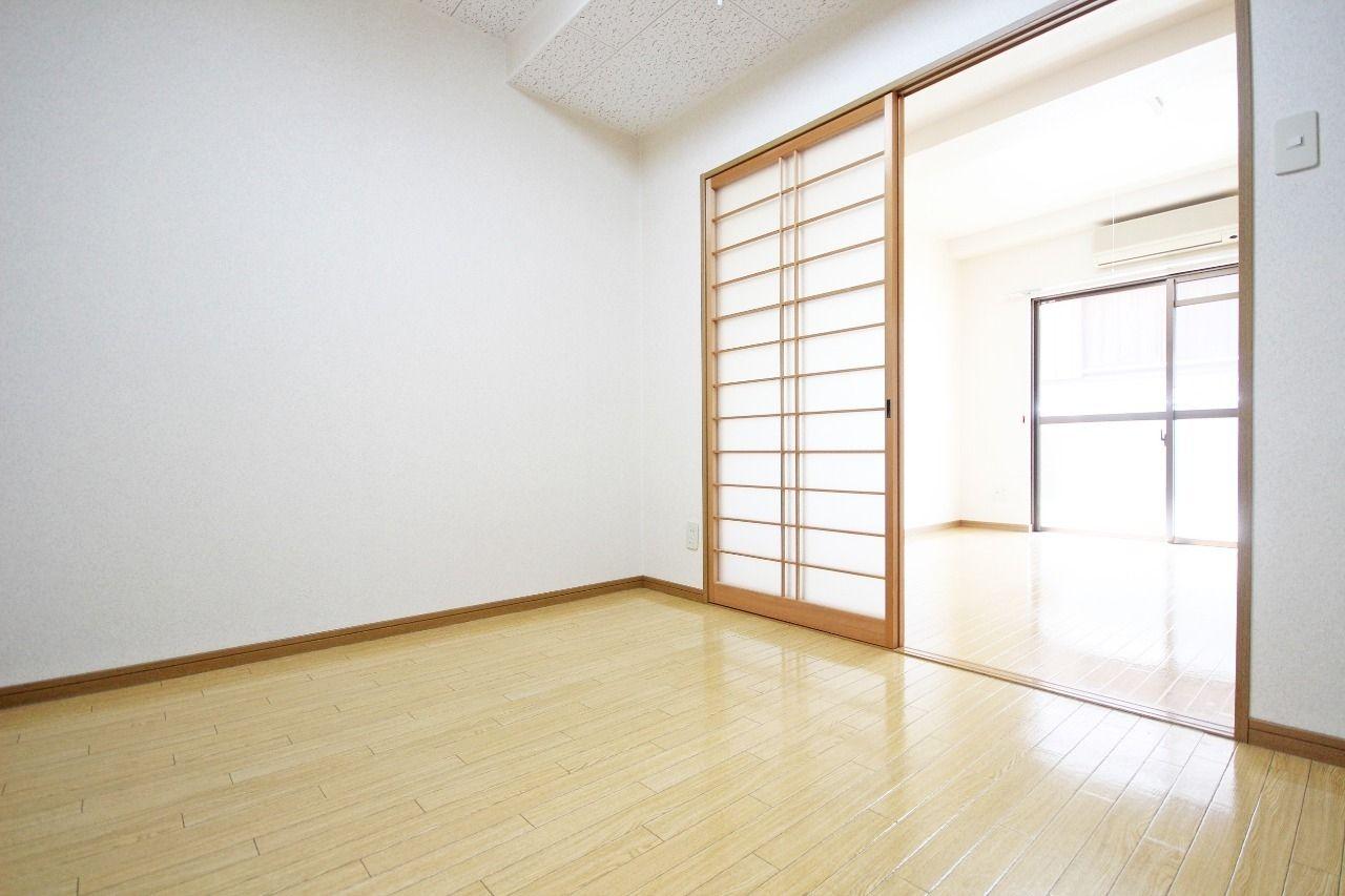 ヤマモト地所の那須 裕樹がご紹介する賃貸マンションのレジデンス・ドイ 203の内観の11枚目