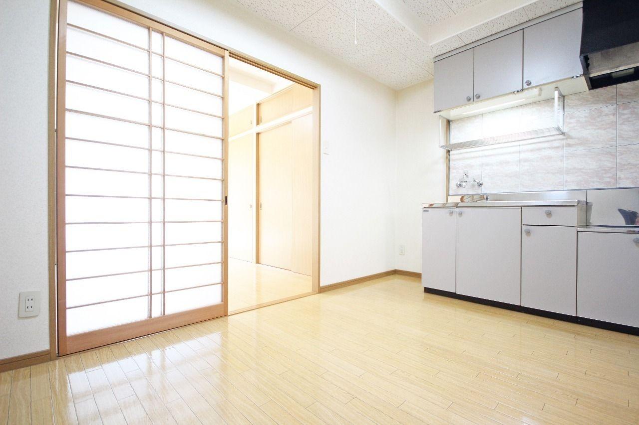 ヤマモト地所の那須 裕樹がご紹介する賃貸マンションのレジデンス・ドイ 203の内観の10枚目
