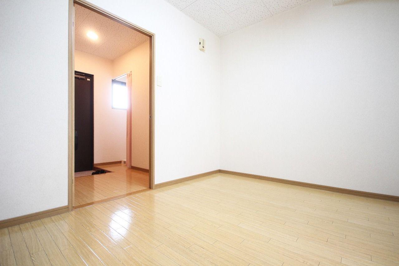 ヤマモト地所の那須 裕樹がご紹介する賃貸マンションのレジデンス・ドイ 203の内観の12枚目