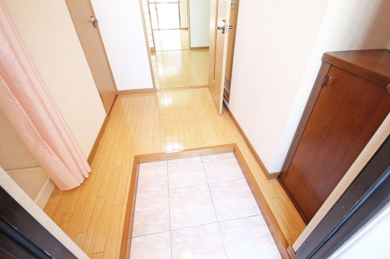 ヤマモト地所の那須 裕樹がご紹介する賃貸マンションのレジデンス・ドイ 203の内観の1枚目