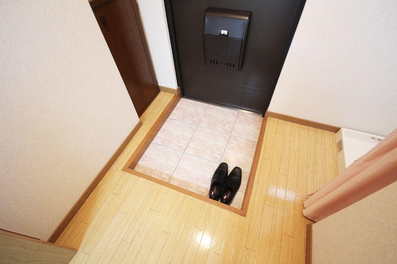 ヤマモト地所の那須 裕樹がご紹介する賃貸マンションのレジデンス・ドイ 203の内観の3枚目