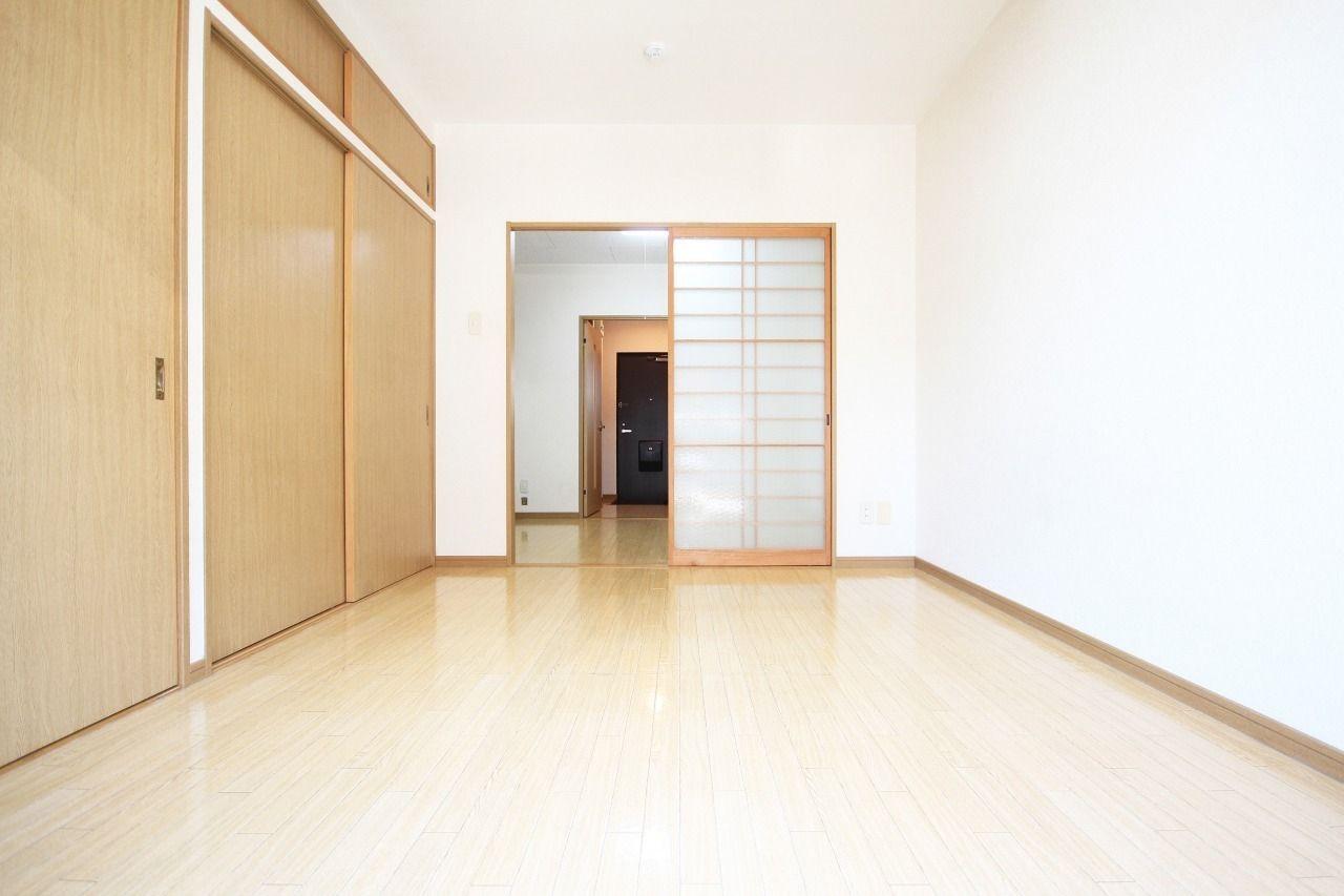 ヤマモト地所の賃貸マンションのレジデンス・ドイ 203の内観の22枚目