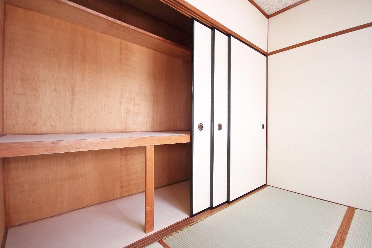 ヤマモト地所の夕部 大輔がご紹介する賃貸マンションの西南マンション 18の内観の11枚目