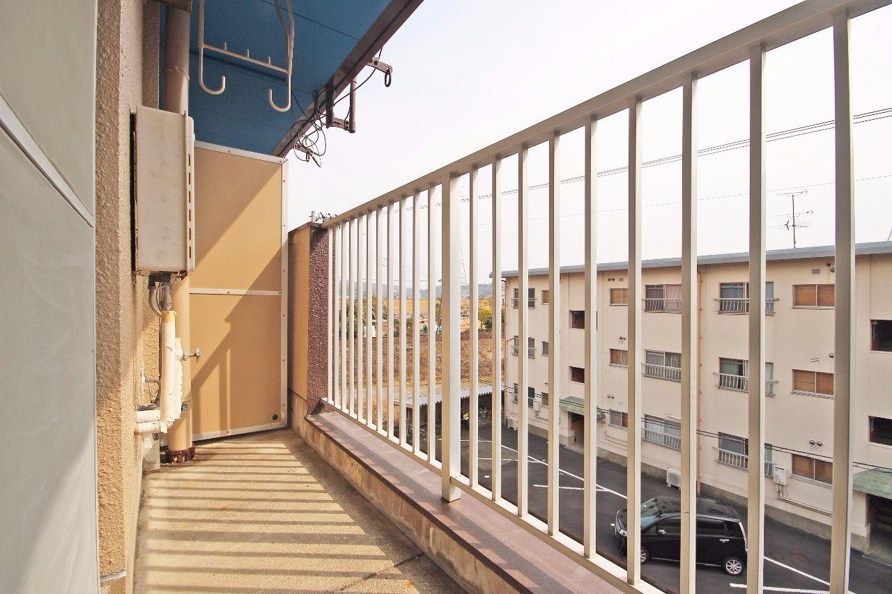 ヤマモト地所の夕部 大輔がご紹介する賃貸マンションの西南マンション 18の内観の22枚目