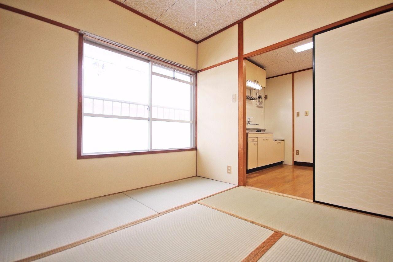 ヤマモト地所の夕部 大輔がご紹介する賃貸マンションの西南マンション 18の内観の7枚目