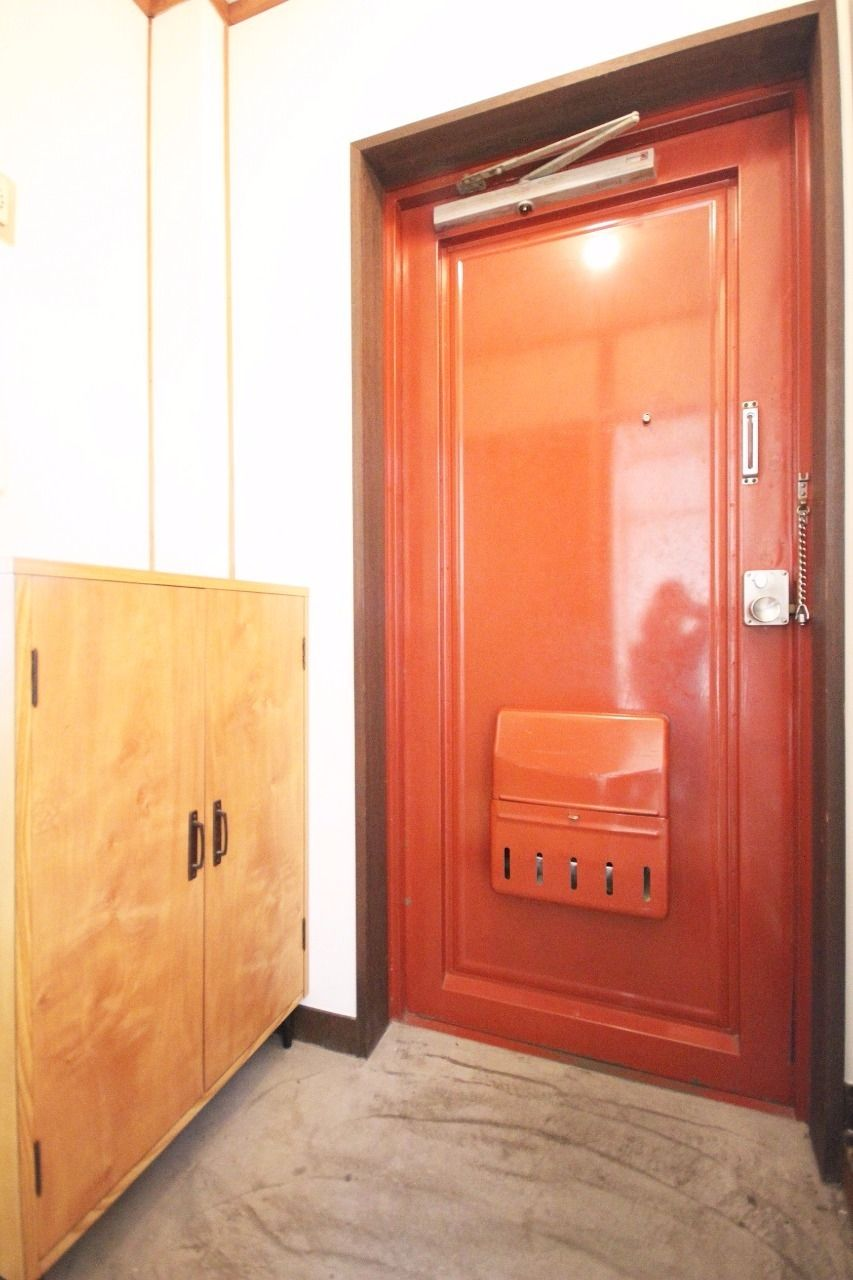ヤマモト地所の夕部 大輔がご紹介する賃貸マンションの西南マンション 18の内観の1枚目