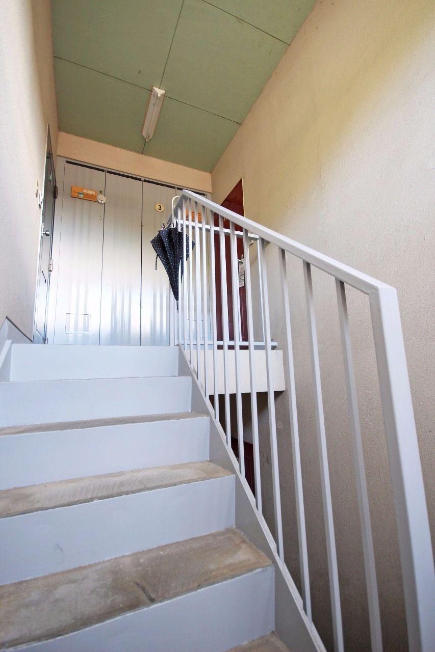 ヤマモト地所の夕部 大輔がご紹介する賃貸マンションの西南マンション 18の外観の1枚目