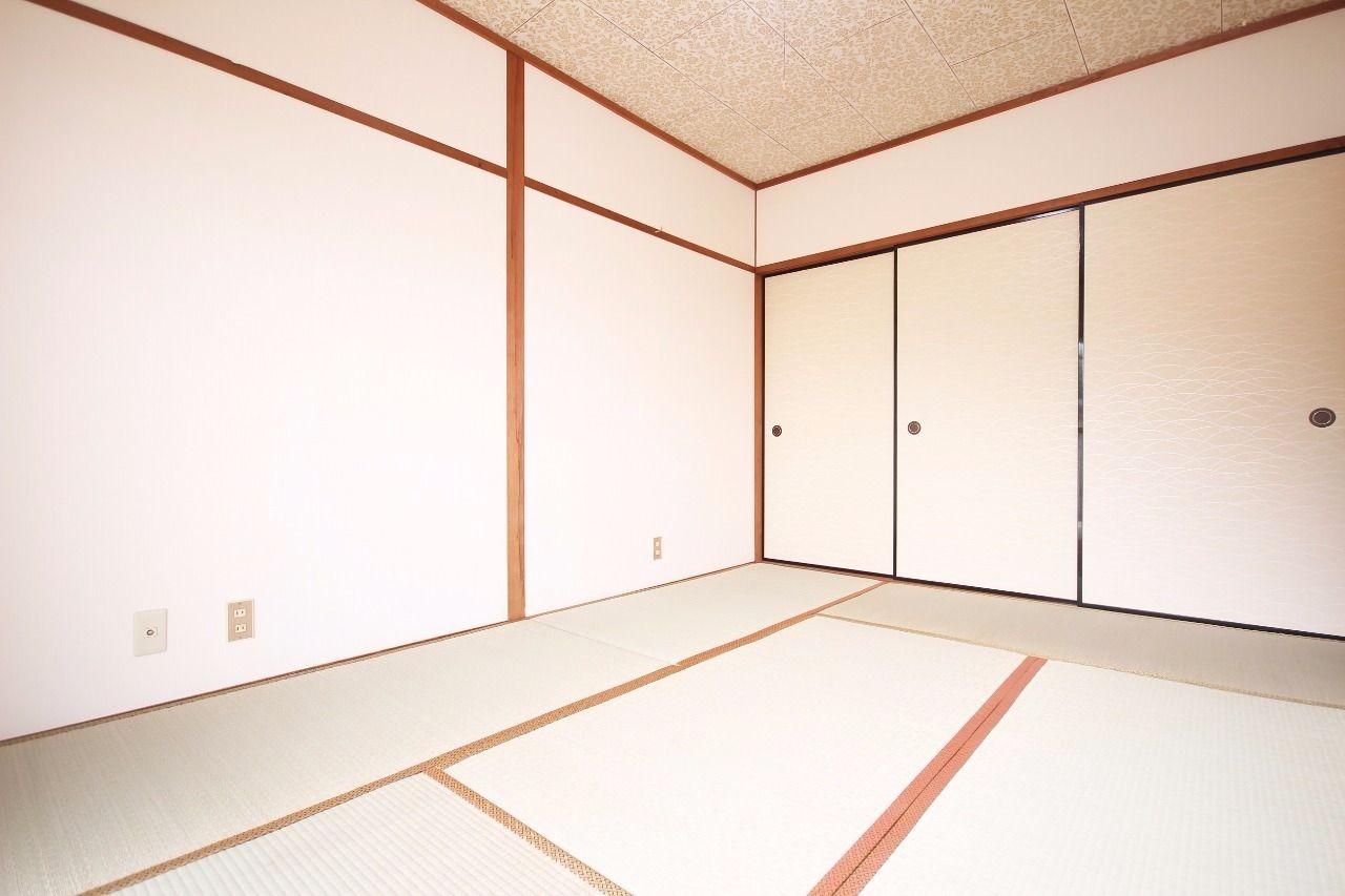 ヤマモト地所の夕部 大輔がご紹介する賃貸マンションの西南マンション 18の内観の20枚目
