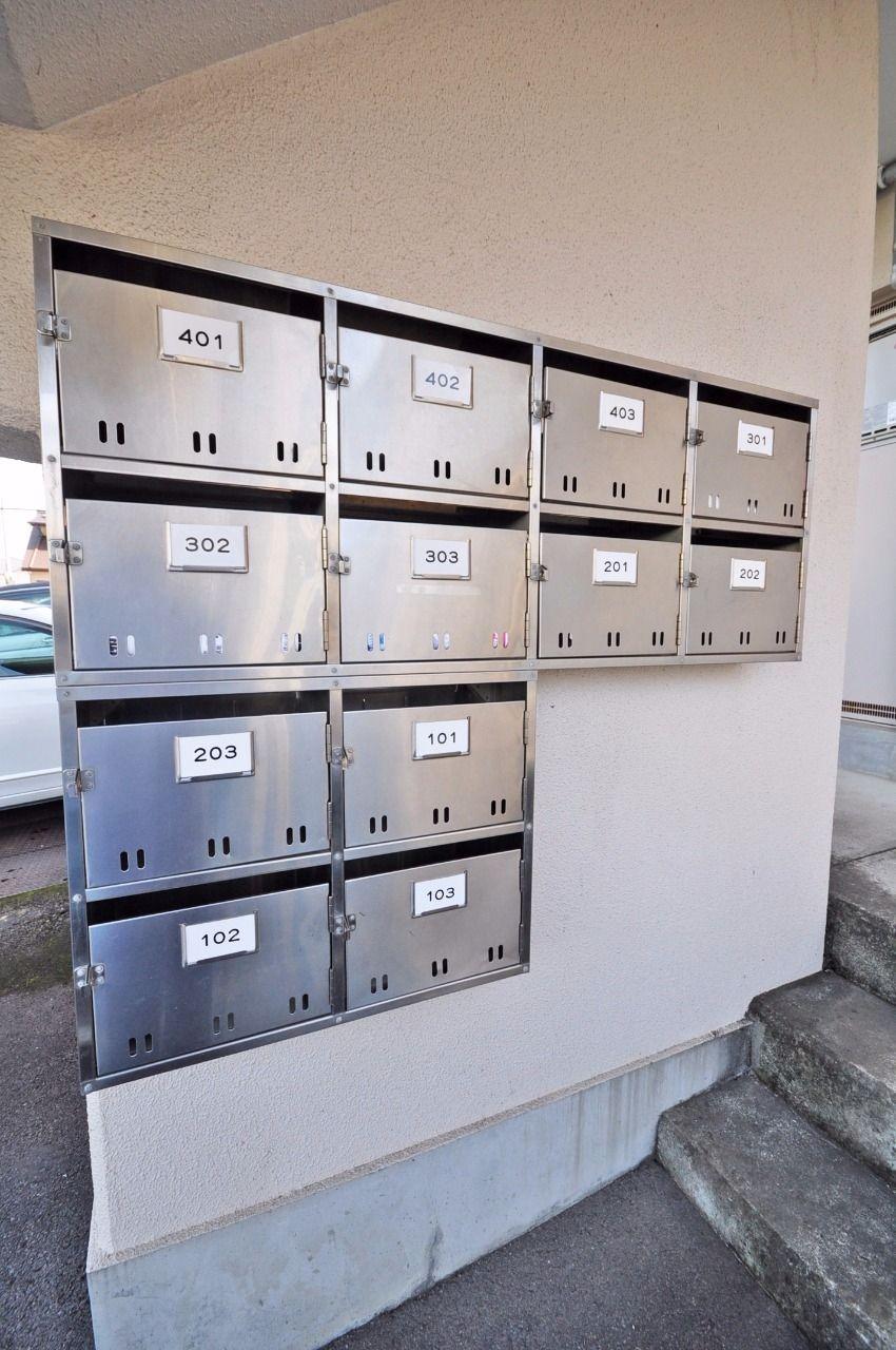 ヤマモト地所の長岡 優がご紹介する賃貸マンションのカーサしまんと 407の外観の4枚目