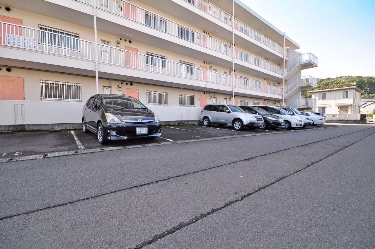 ヤマモト地所の長岡 優がご紹介する賃貸マンションのカーサしまんと 407の外観の3枚目