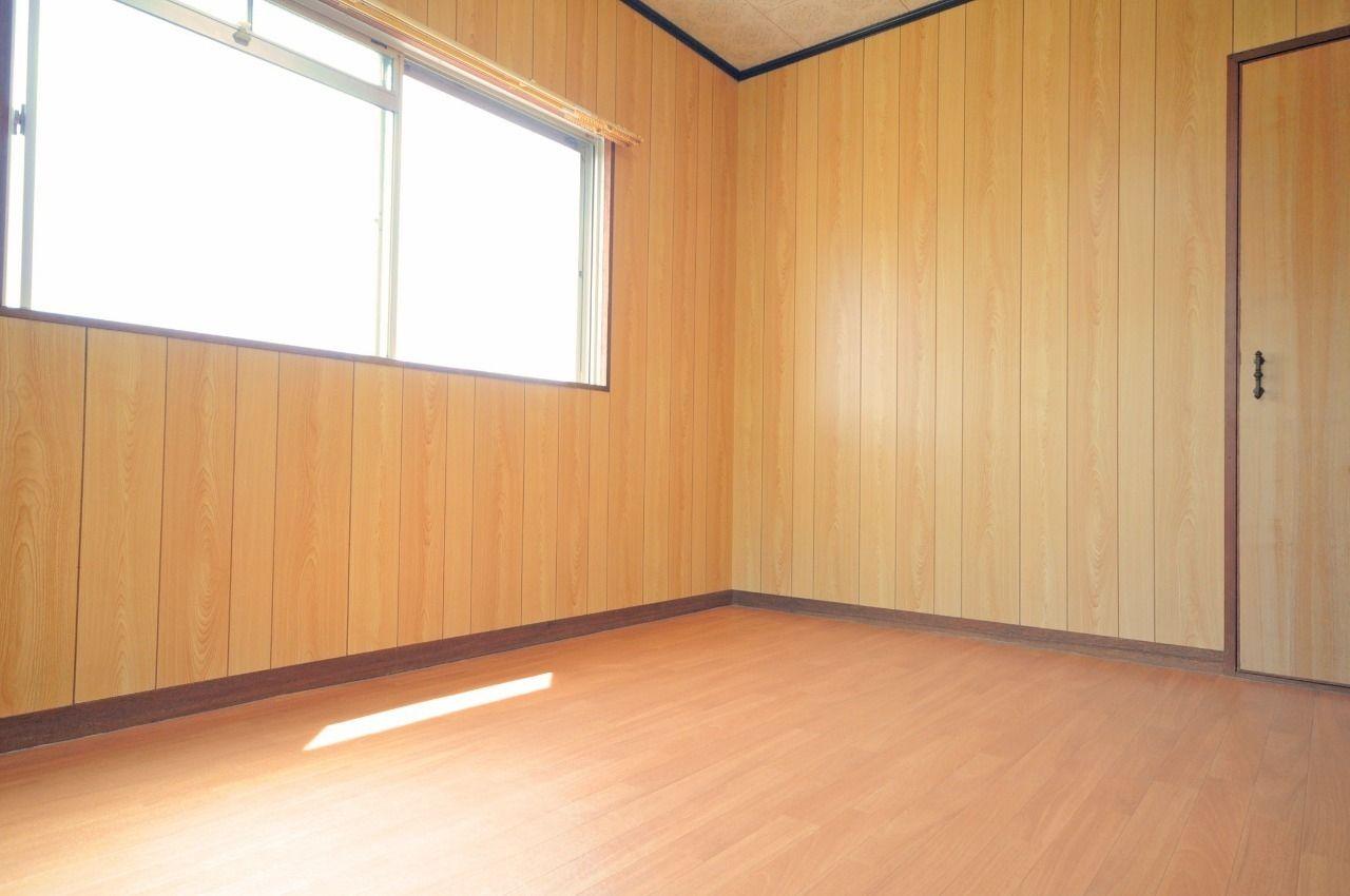 ヤマモト地所の夕部 大輔がご紹介する賃貸マンションの第3コーポ 306の内観の5枚目