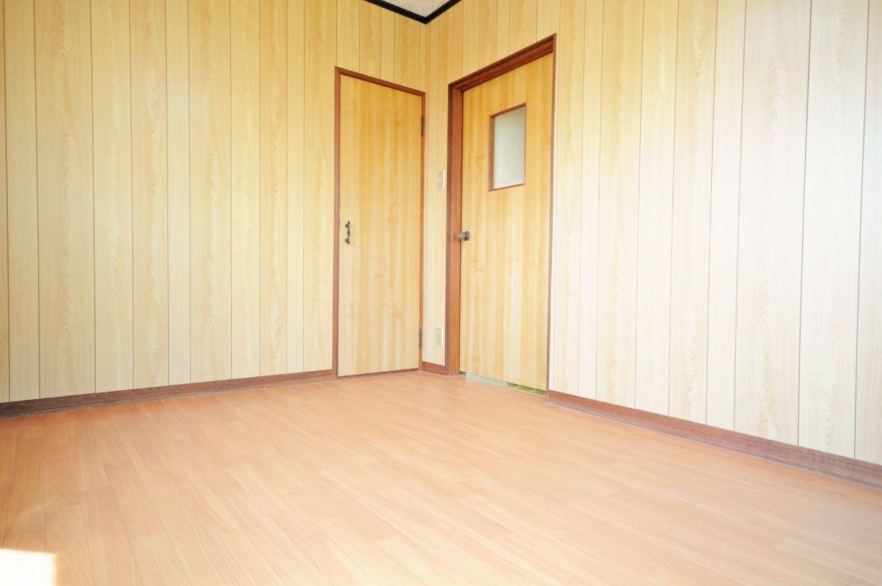 ヤマモト地所の夕部 大輔がご紹介する賃貸マンションの第3コーポ 306の内観の4枚目