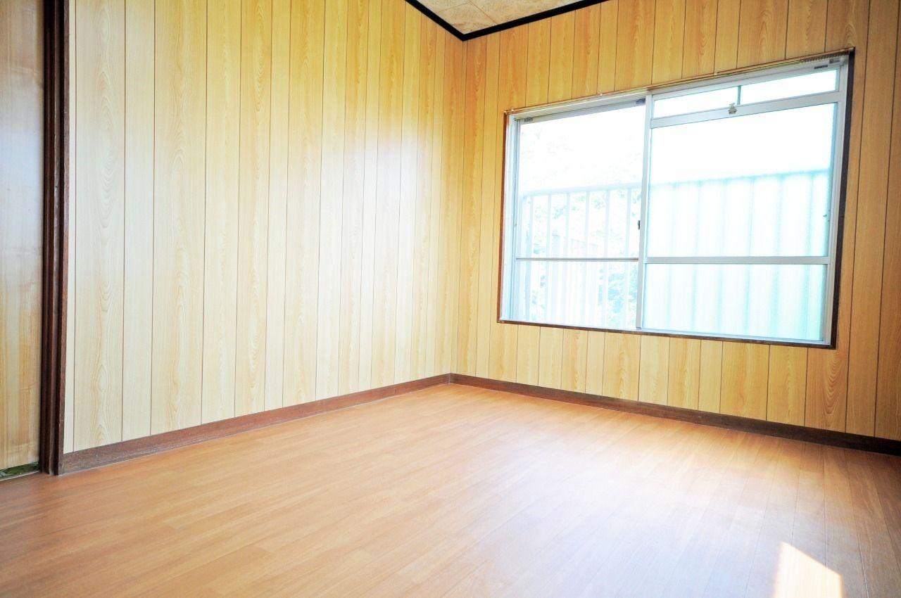 ヤマモト地所の夕部 大輔がご紹介する賃貸マンションの第3コーポ 306の内観の3枚目