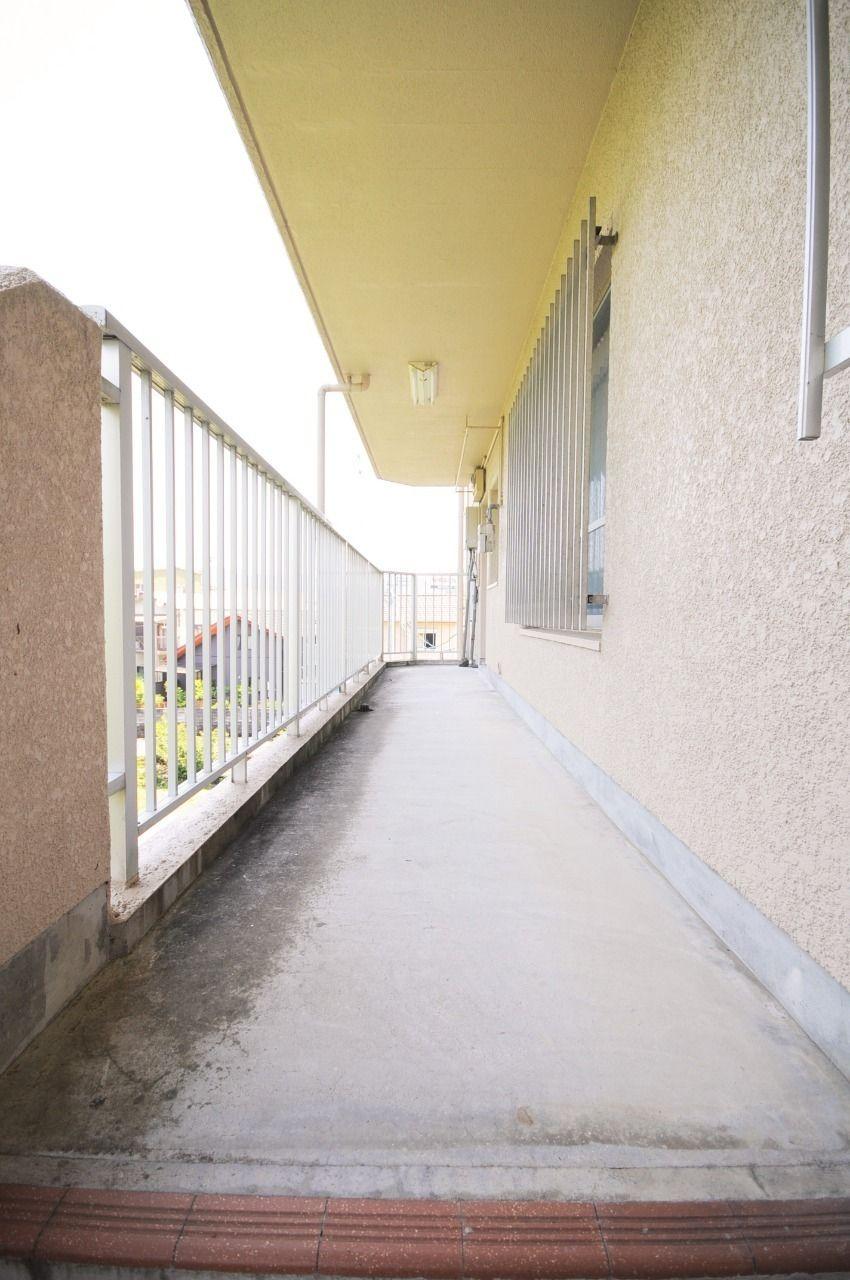 ヤマモト地所の夕部 大輔がご紹介する賃貸マンションの第3コーポ 306の外観の1枚目