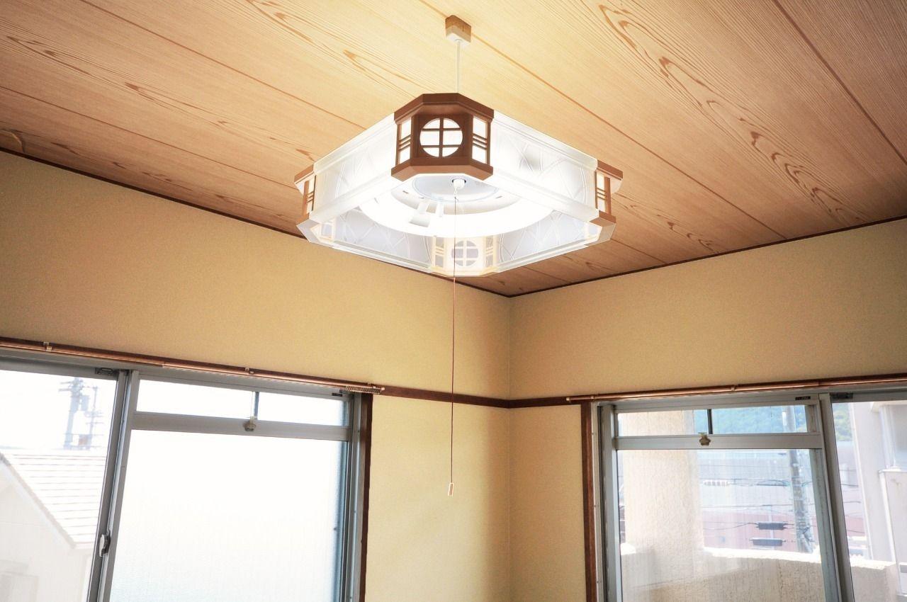 ヤマモト地所の夕部 大輔がご紹介する賃貸マンションの第3コーポ 306の内観の12枚目