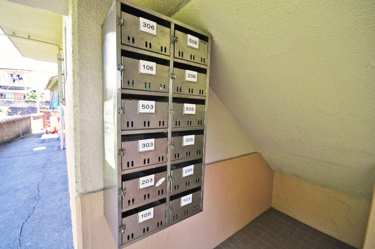 ヤマモト地所の夕部 大輔がご紹介する賃貸マンションの第3コーポ 306の外観の5枚目