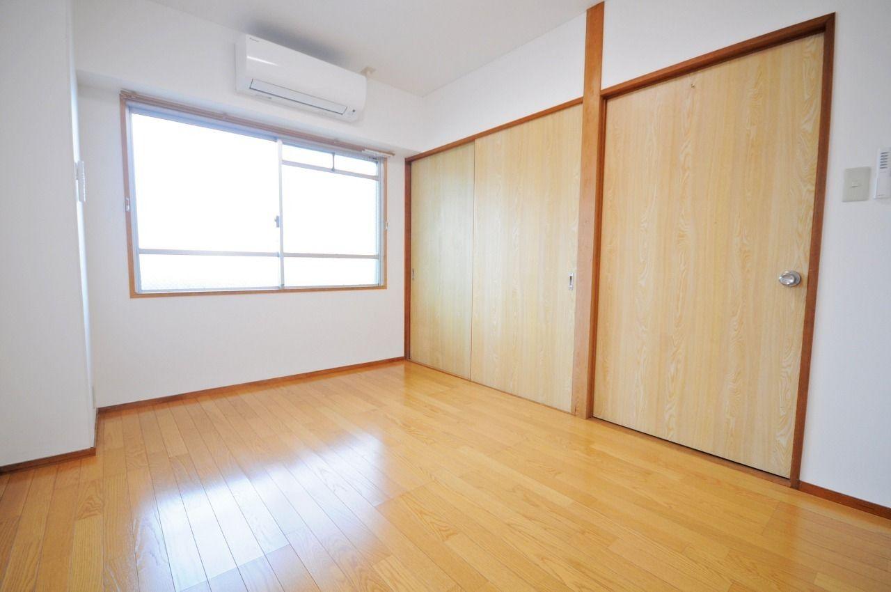 ヤマモト地所の賃貸マンションのSAKURAS具同 302の内観の20枚目