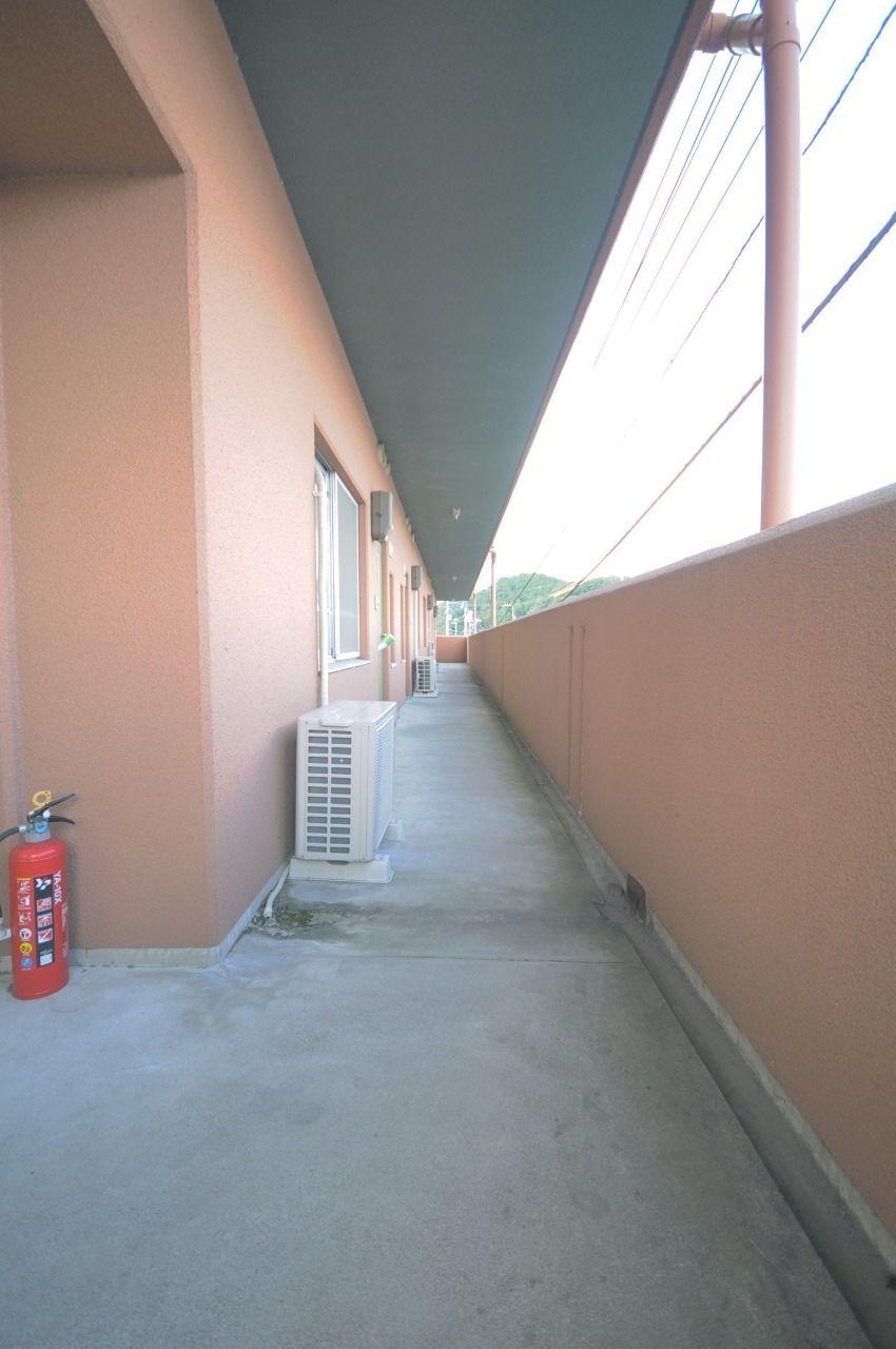 ヤマモト地所の賃貸マンションのSAKURAS具同 302の外観の2枚目