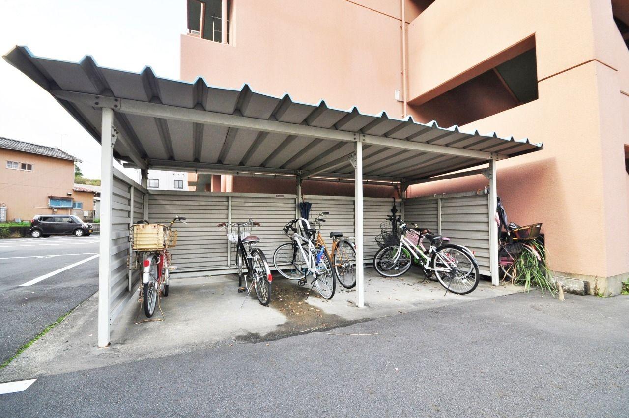 ヤマモト地所の賃貸マンションのSAKURAS具同 302の外観の7枚目