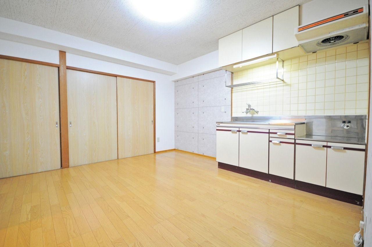 ヤマモト地所の賃貸マンションのSAKURAS具同 302の内観の6枚目