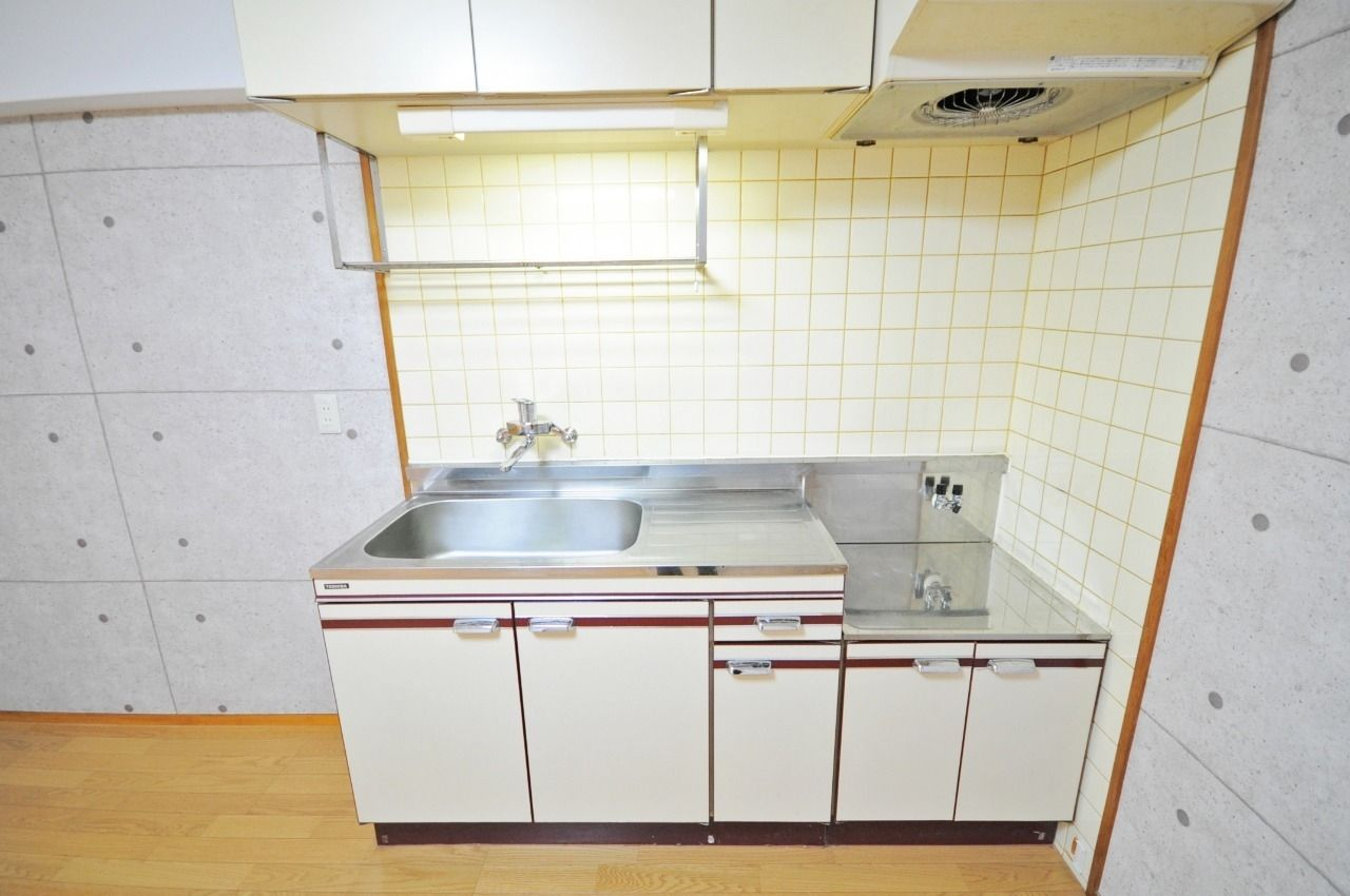 ヤマモト地所の賃貸マンションのSAKURAS具同 302の内観の9枚目