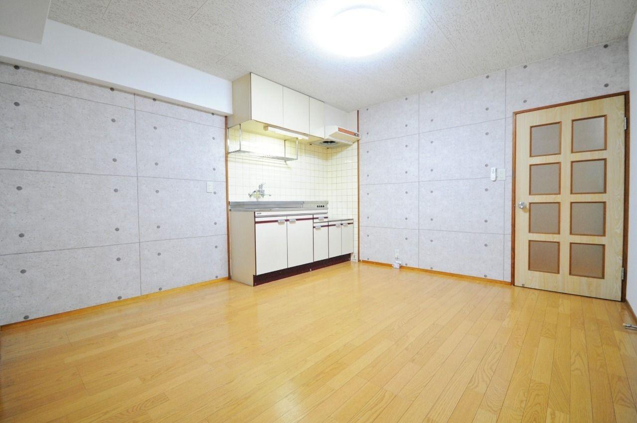 ヤマモト地所の賃貸マンションのSAKURAS具同 302の内観の7枚目