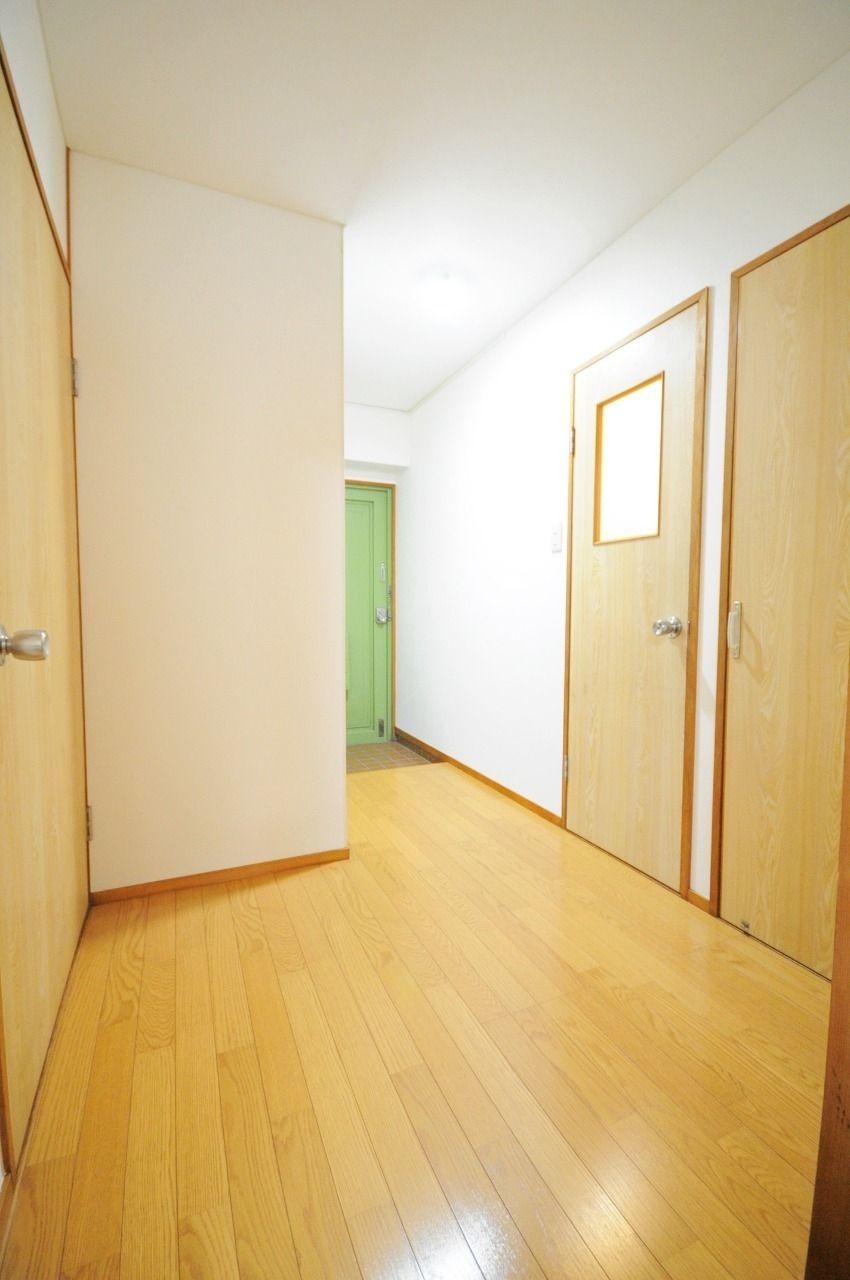 ヤマモト地所の賃貸マンションのSAKURAS具同 302の内観の4枚目