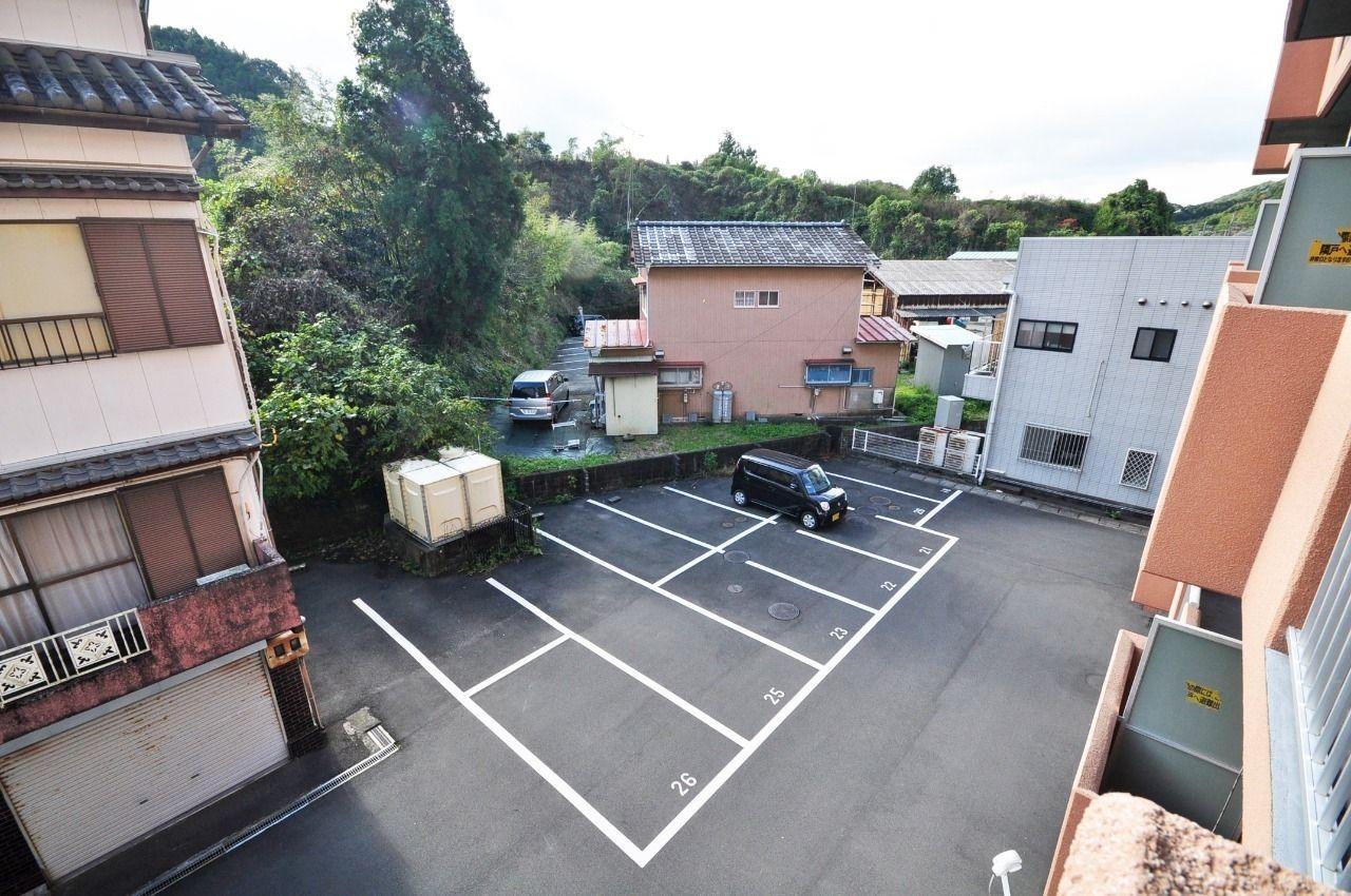 ヤマモト地所の賃貸マンションのSAKURAS具同 302の外観の6枚目
