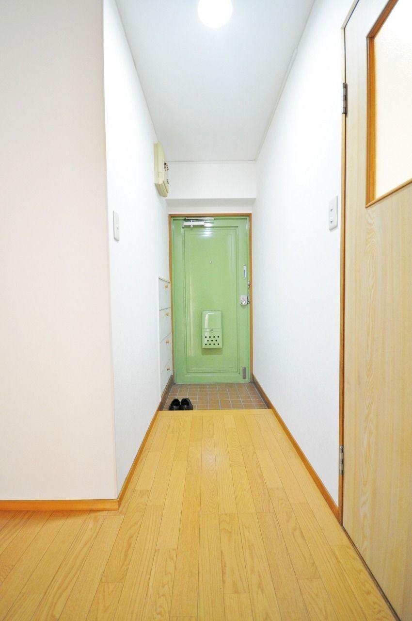 ヤマモト地所の賃貸マンションのSAKURAS具同 302の内観の3枚目
