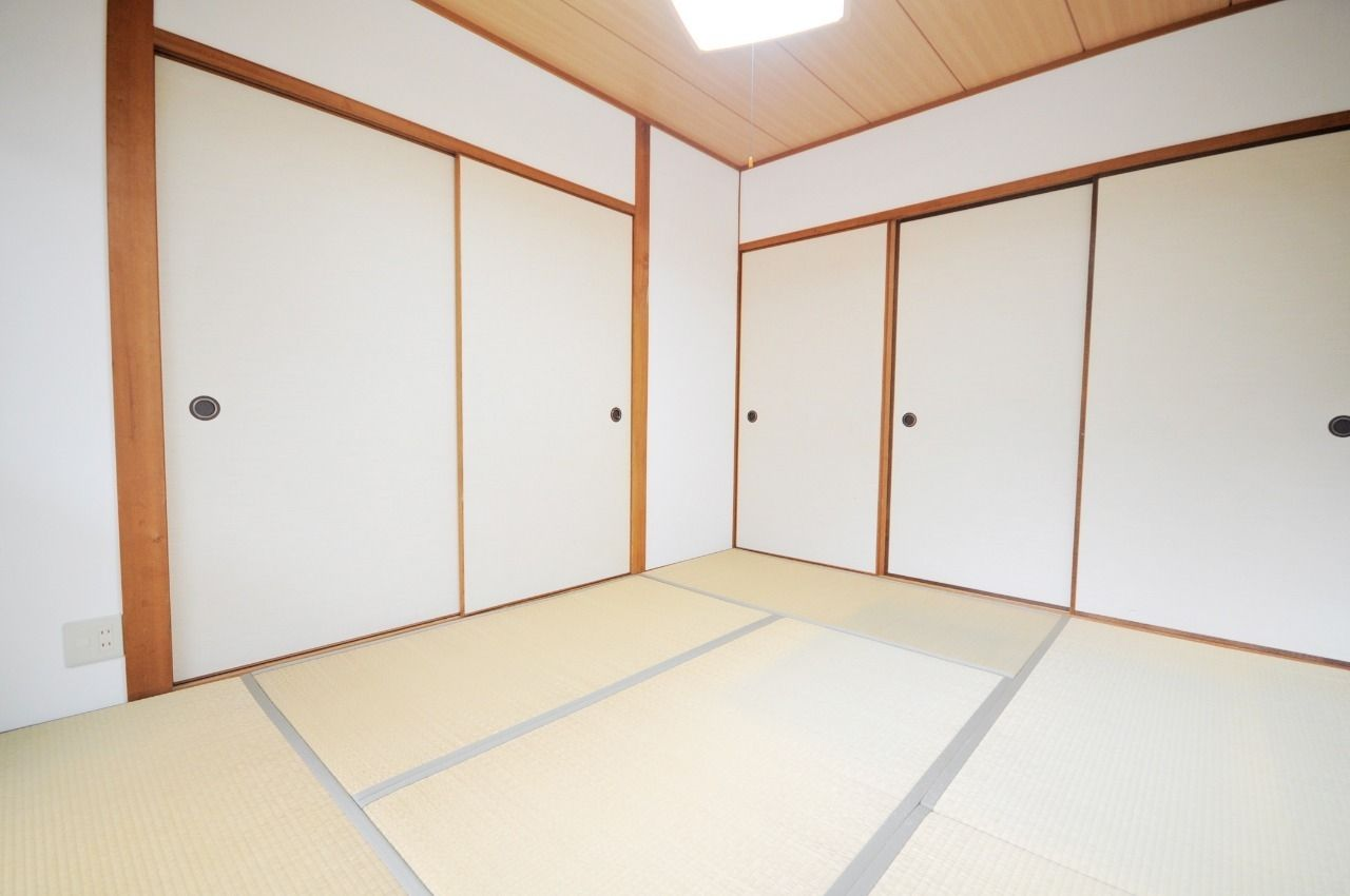 ヤマモト地所の賃貸マンションのSAKURAS具同 302の内観の14枚目