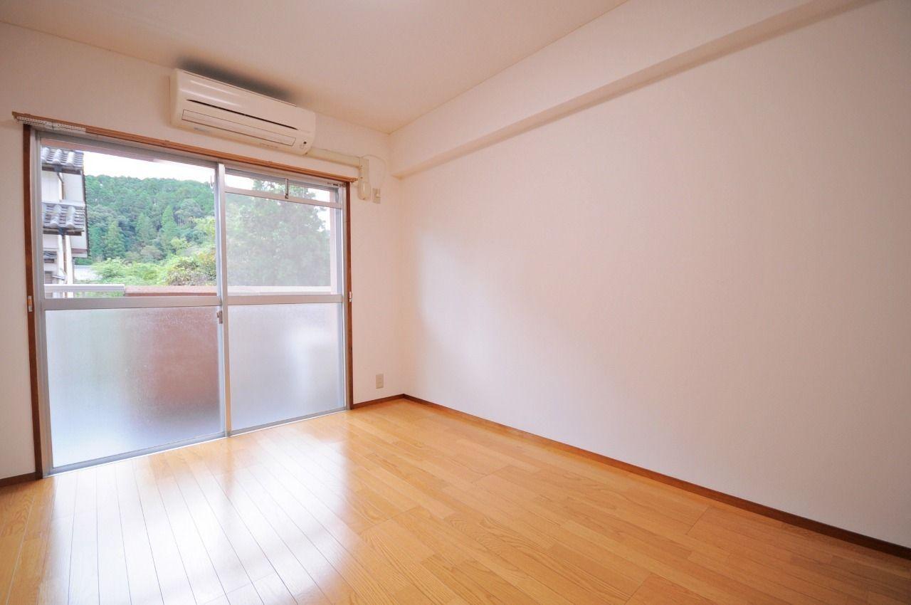 ヤマモト地所の賃貸マンションのSAKURAS具同 302の内観の12枚目