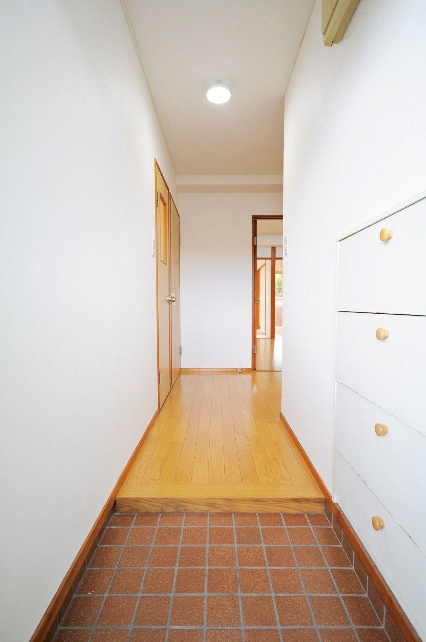 ヤマモト地所の賃貸マンションのSAKURAS具同 302の内観の1枚目