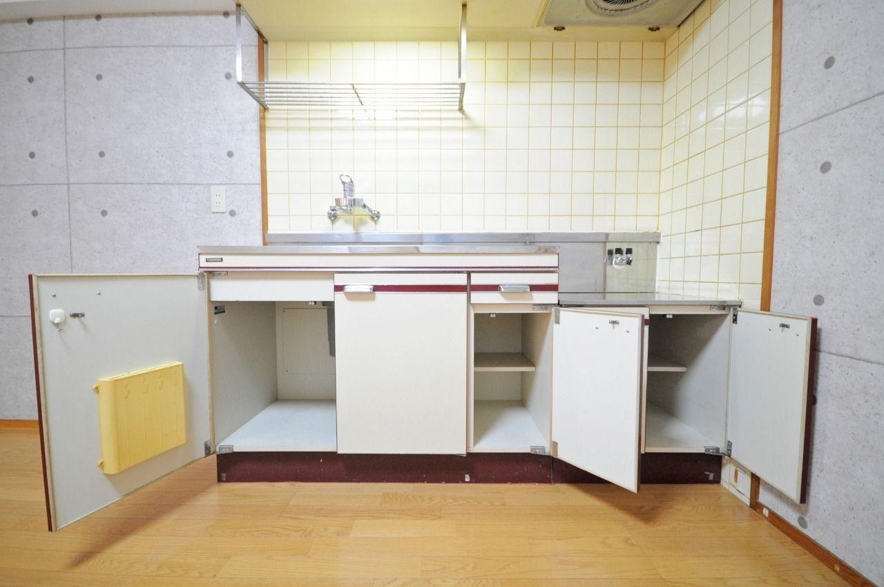 ヤマモト地所の賃貸マンションのSAKURAS具同 302の内観の10枚目
