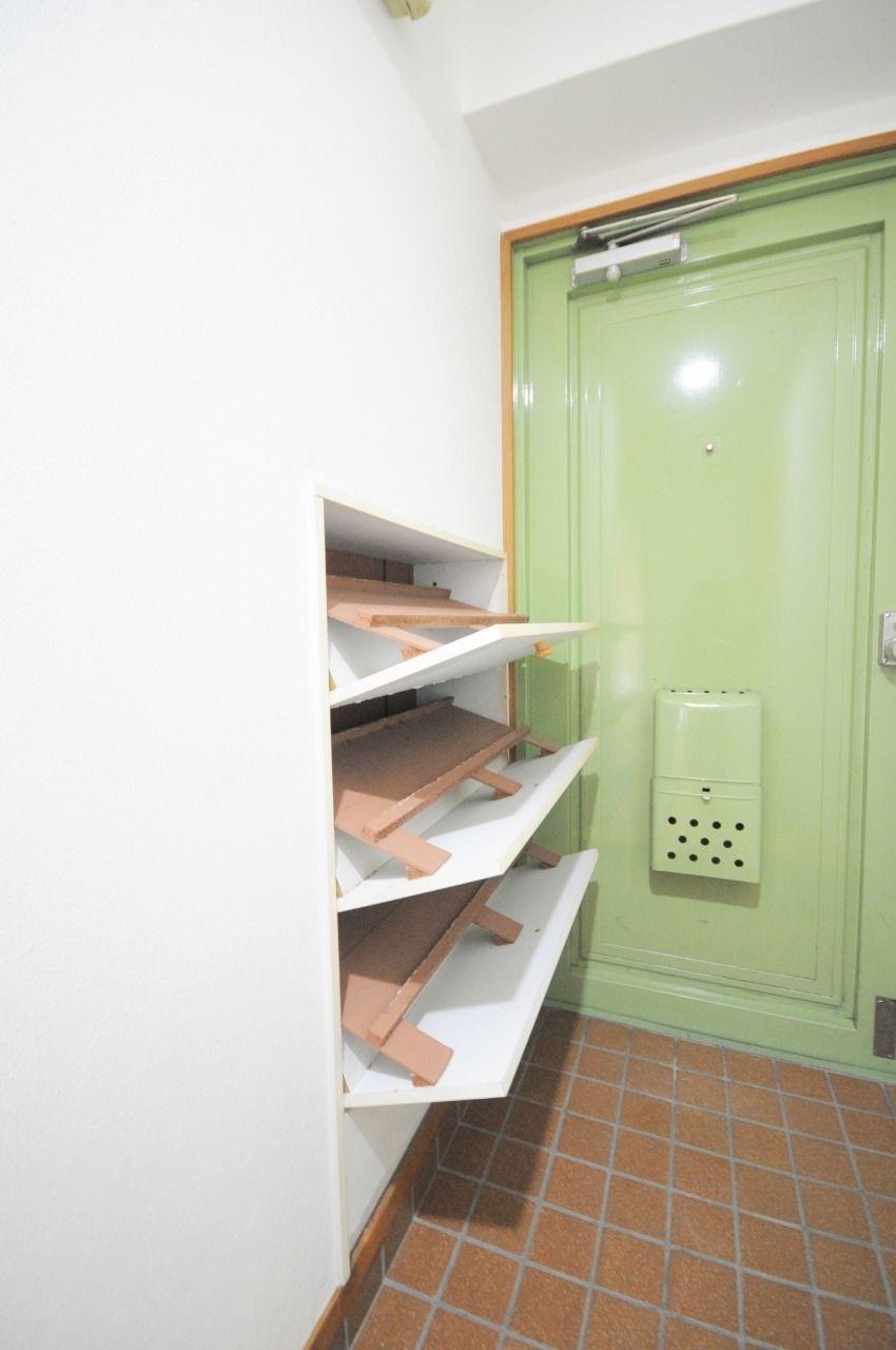ヤマモト地所の賃貸マンションのSAKURAS具同 302の内観の2枚目