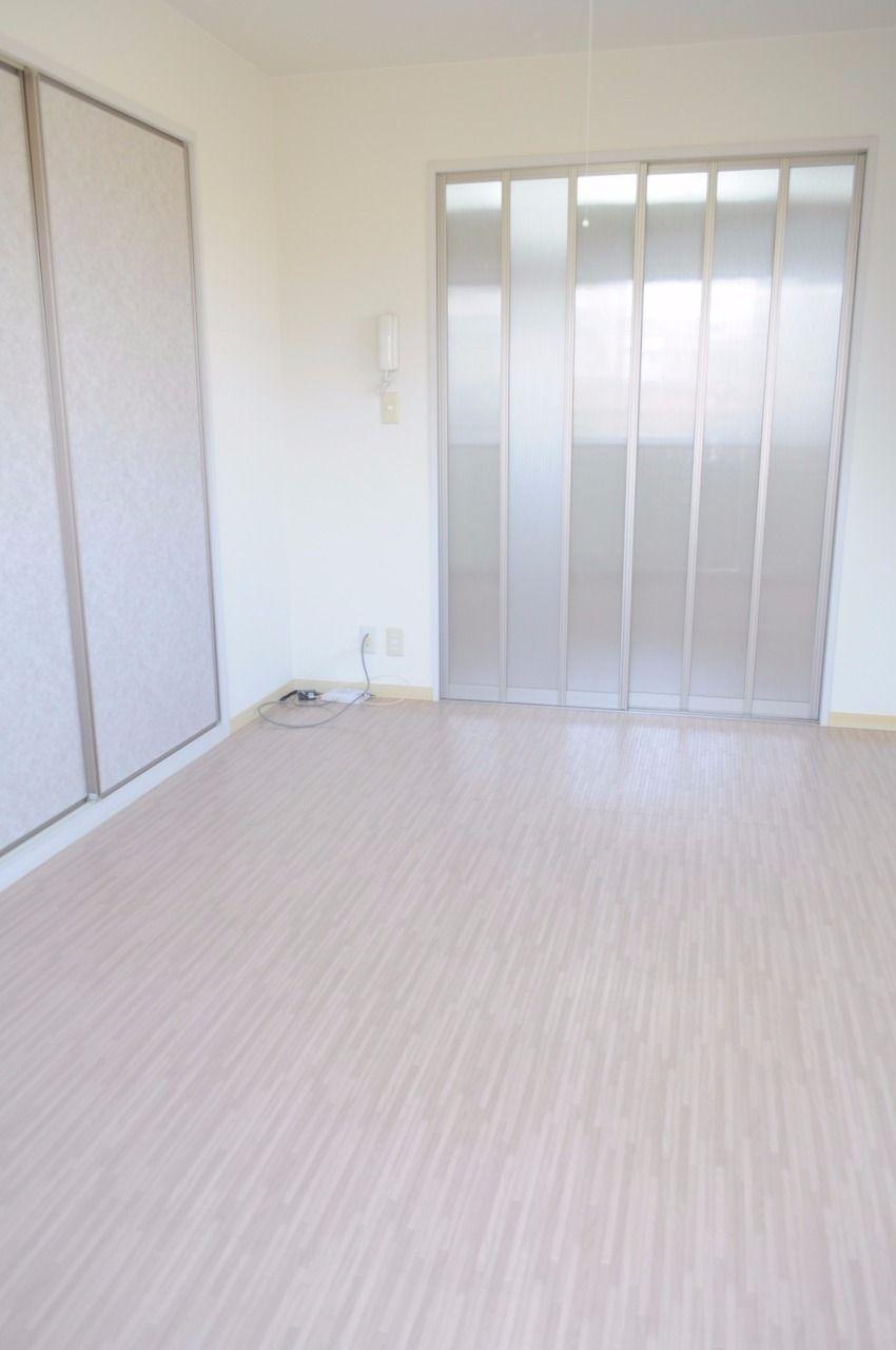 ヤマモト地所の賃貸アパートのラピンラポンA 101の内観の21枚目