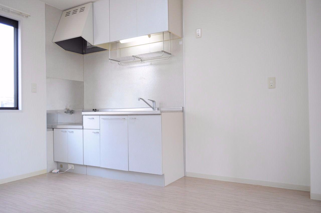 ヤマモト地所の賃貸アパートのラピンラポンA 101の内観の15枚目