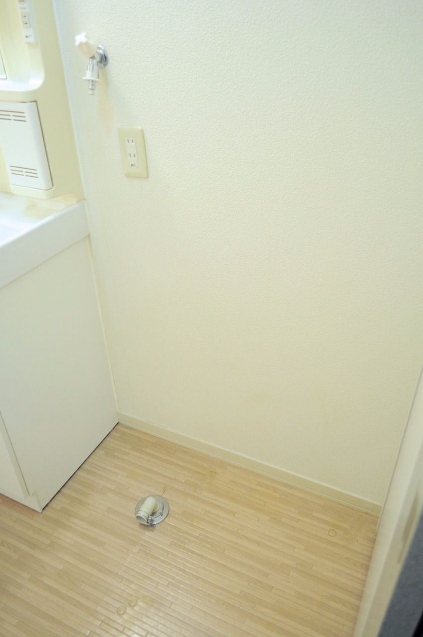 ヤマモト地所の賃貸アパートのラピンラポンA 101の内観の6枚目