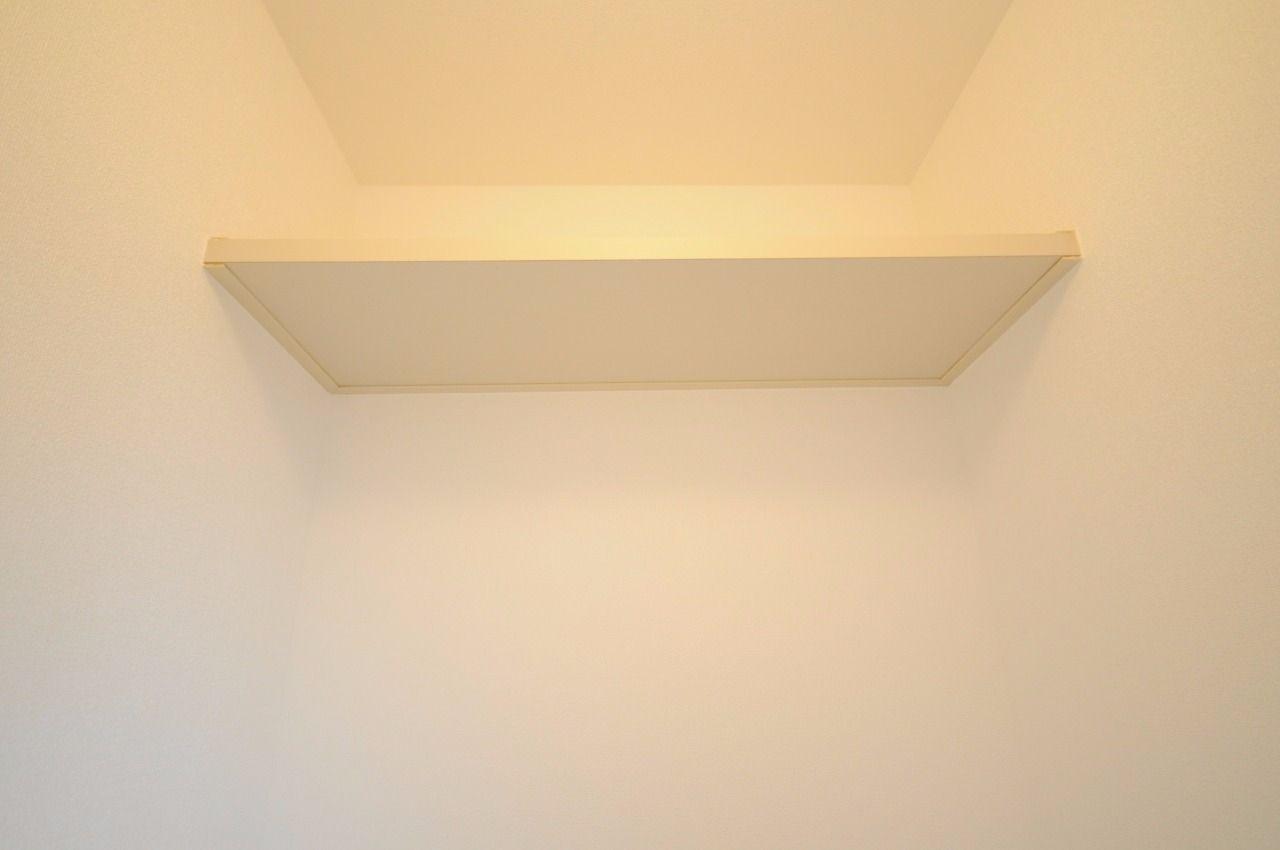 ヤマモト地所の夕部 大輔がご紹介する賃貸アパートのラピンラポンA 202の内観の8枚目