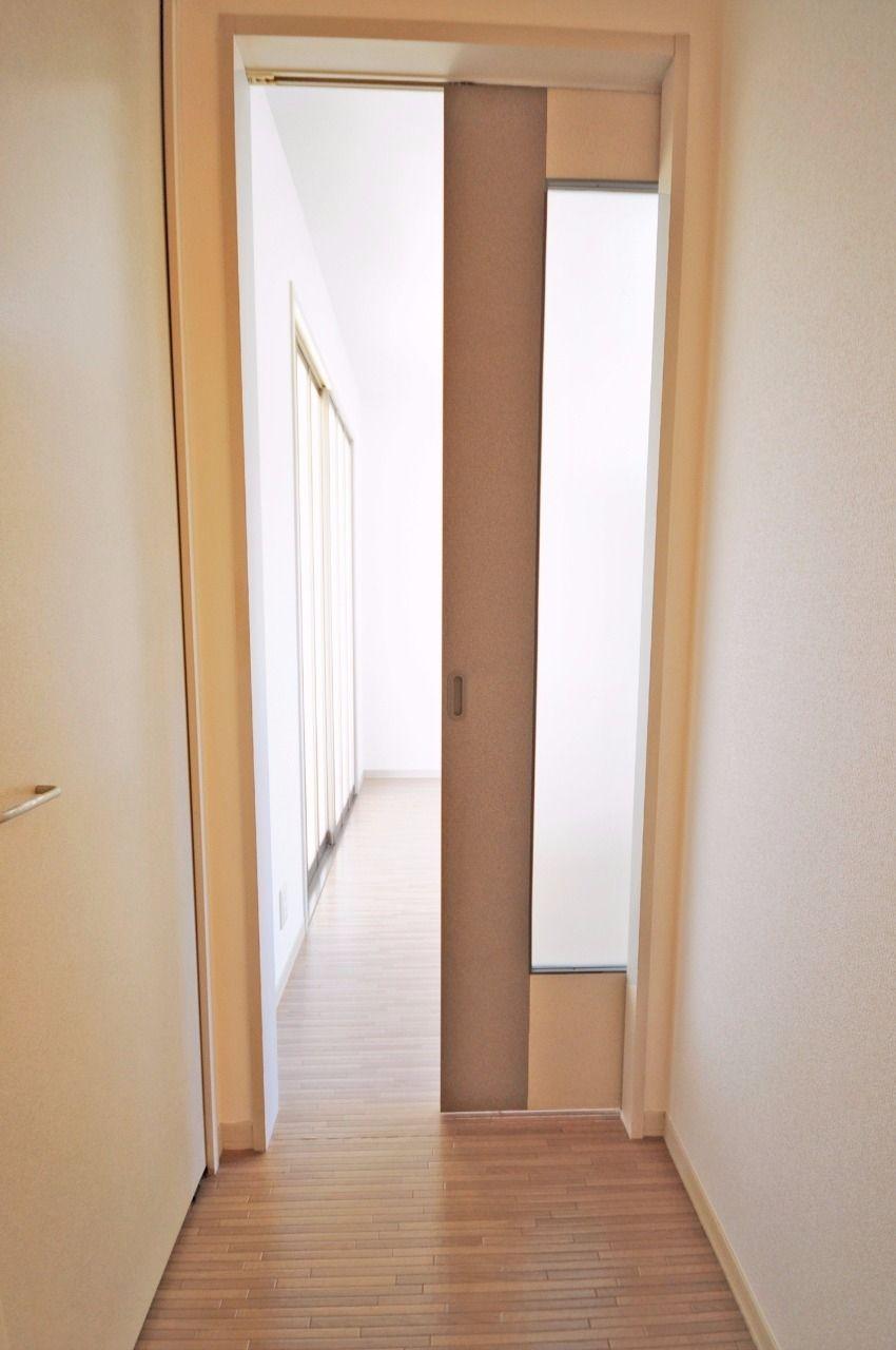 ヤマモト地所の夕部 大輔がご紹介する賃貸アパートのラピンラポンA 202の内観の24枚目