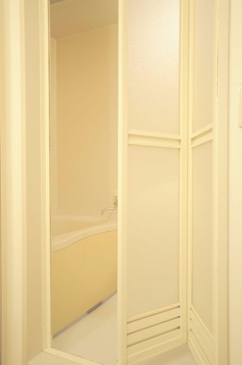 ヤマモト地所の夕部 大輔がご紹介する賃貸アパートのラピンラポンA 202の内観の9枚目