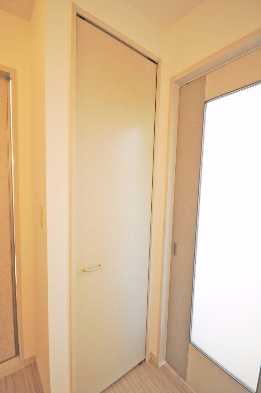 ヤマモト地所の夕部 大輔がご紹介する賃貸アパートのラピンラポンA 202の内観の22枚目