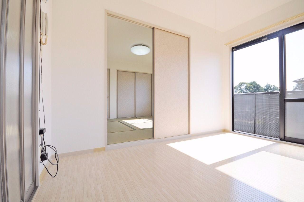 ヤマモト地所の夕部 大輔がご紹介する賃貸アパートのラピンラポンA 202の内観の38枚目