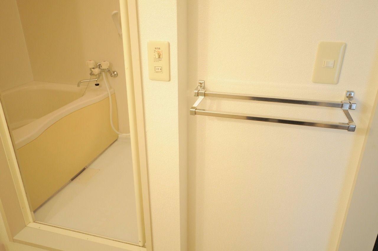 ヤマモト地所の夕部 大輔がご紹介する賃貸アパートのラピンラポンA 202の内観の12枚目