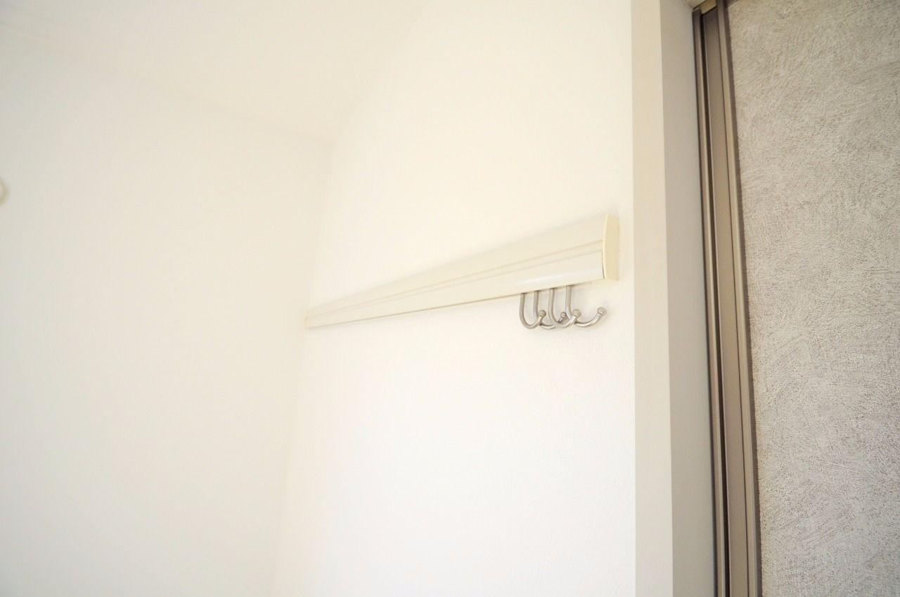 ヤマモト地所の夕部 大輔がご紹介する賃貸アパートのラピンラポンA 202の内観の16枚目