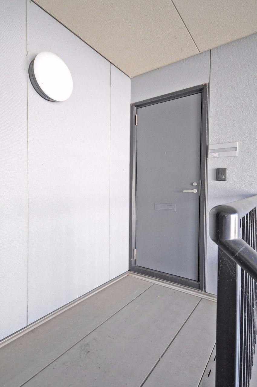 ヤマモト地所の夕部 大輔がご紹介する賃貸アパートのラピンラポンA 202の外観の2枚目