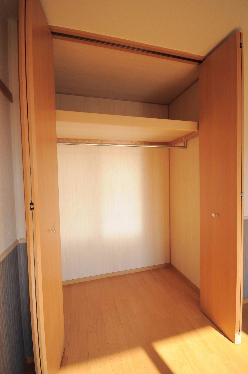 ヤマモト地所の夕部 大輔がご紹介する賃貸アパートのコーポファミール 202の内観の22枚目
