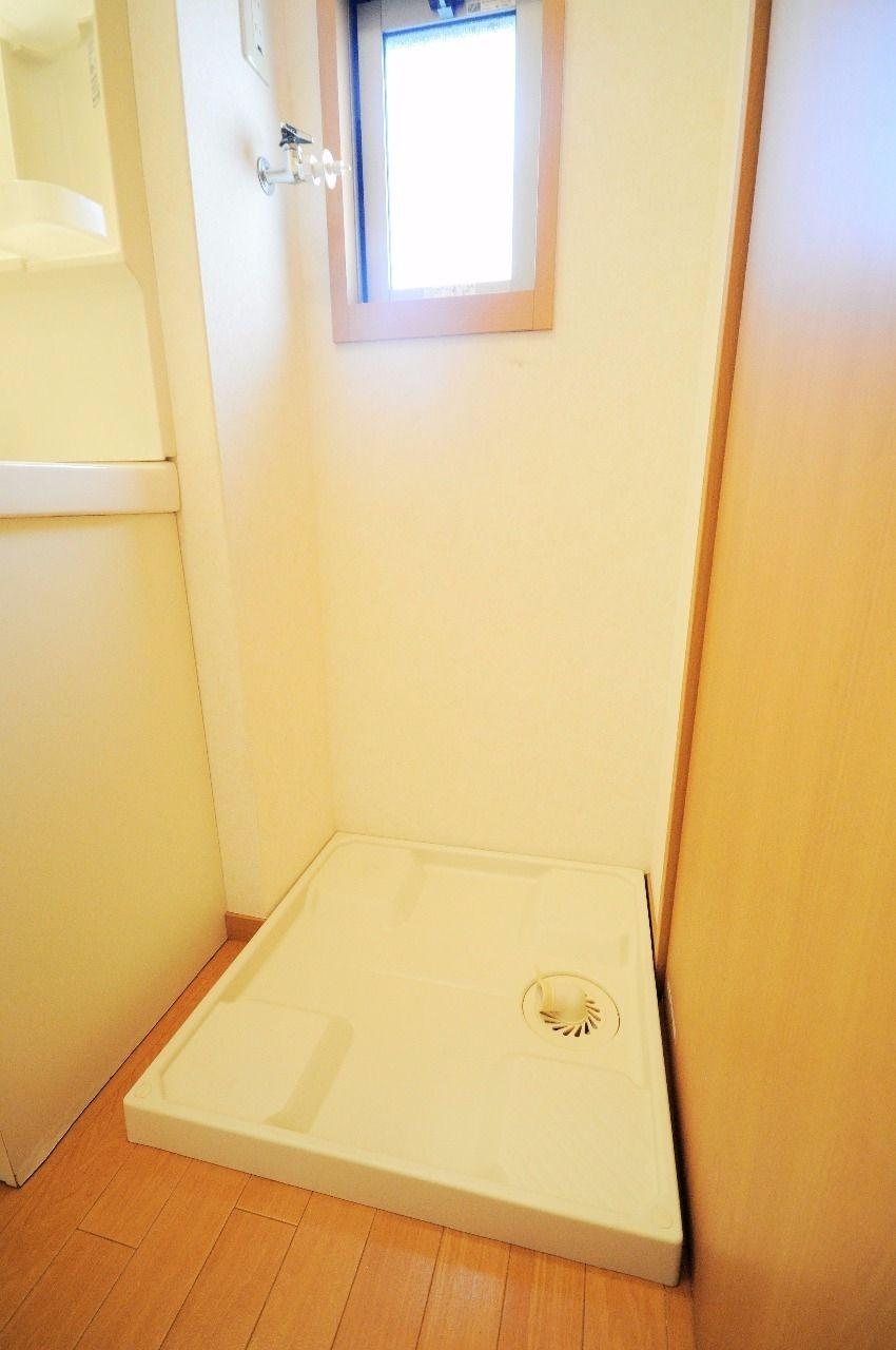 ヤマモト地所の夕部 大輔がご紹介する賃貸アパートのコーポファミール 202の内観の28枚目