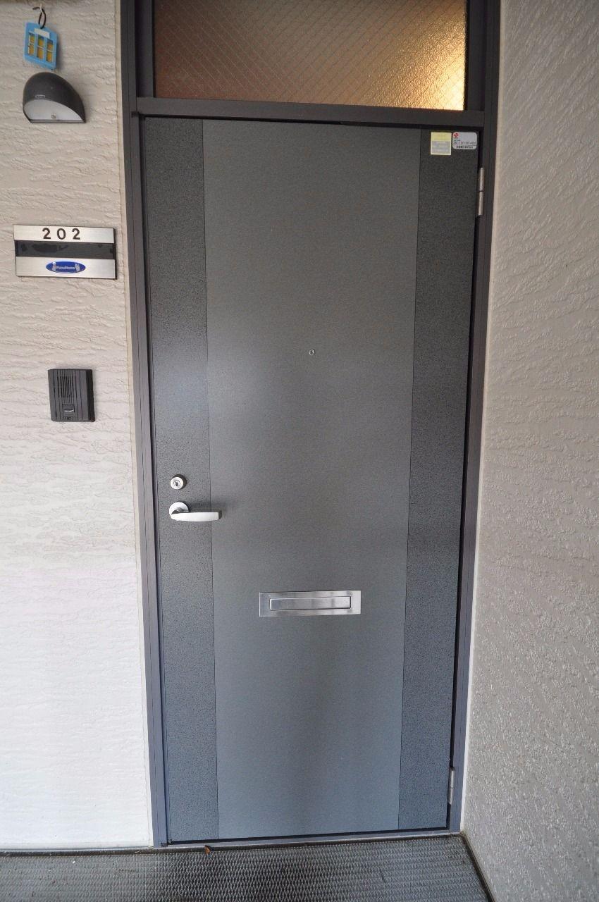 ヤマモト地所の夕部 大輔がご紹介する賃貸アパートのコーポファミール 202の外観の1枚目