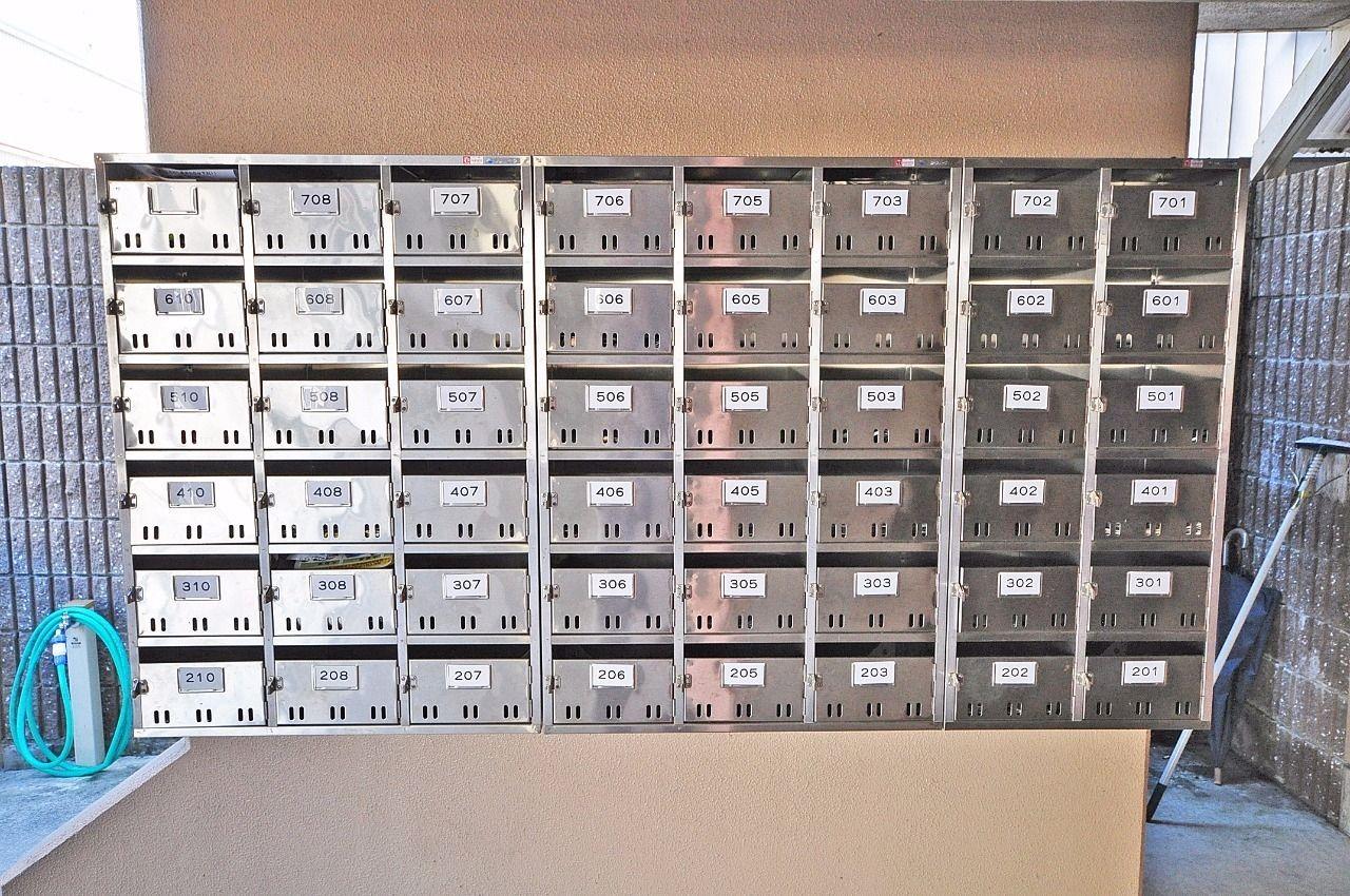 ヤマモト地所の夕部 大輔がご紹介する賃貸マンションのカーサ京町 307の外観の7枚目